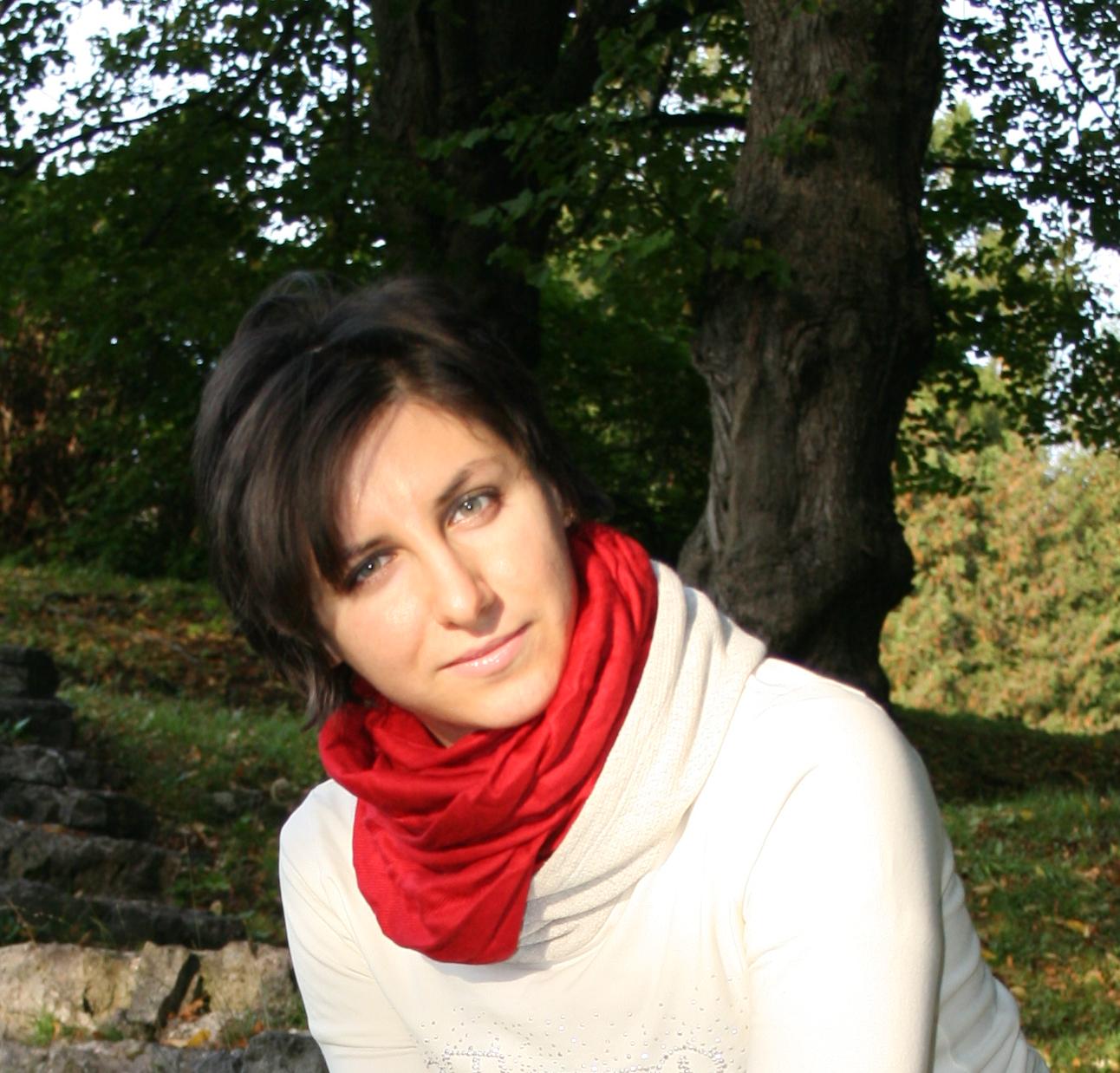 Maria Smirnova (Ida-Virumaa)