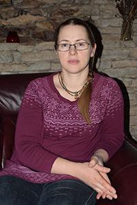 Annika Liivak